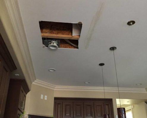 Ceiling-Repair-calgary in calgary
