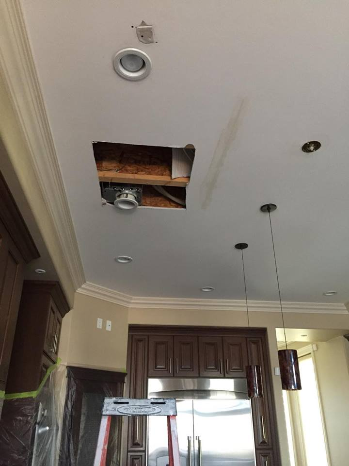 Textured Ceiling Removal Calgary Ab Repair Replacement Contractors