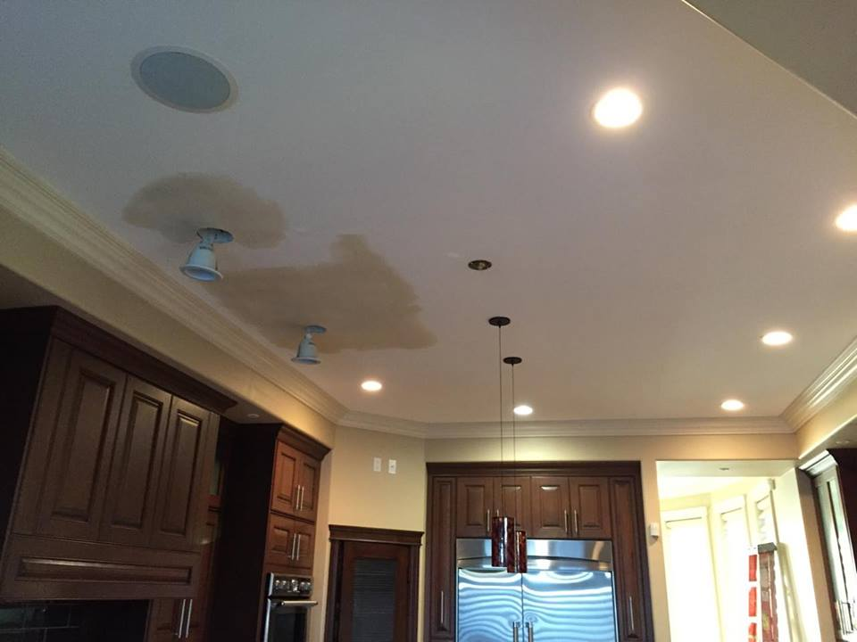 Textured Ceiling Removal Calgary, AB):(Repair/Replacement