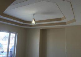 ceiling painting calgary