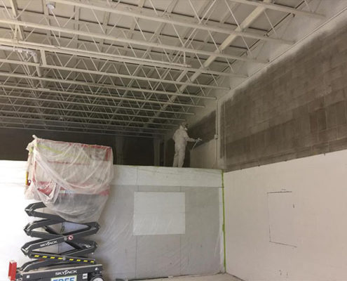 commercial painting in calgary ab