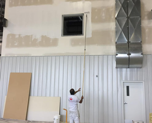 commercial painters in calgary