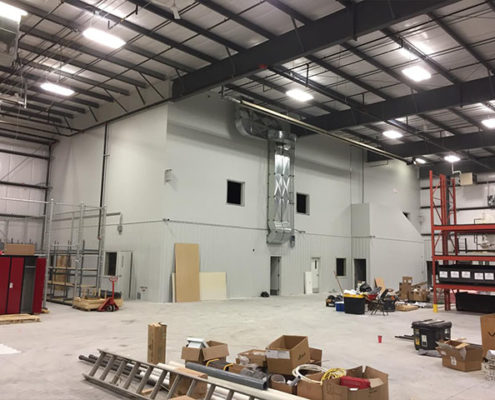 commercial-interior-painting calgary
