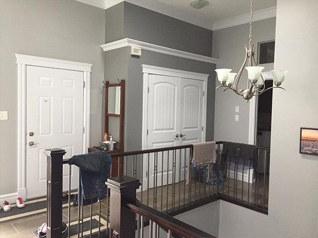 House painters calgary ab 1 house painting - How much cost to paint house interior ...