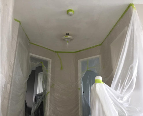 interior-wall-ceiling-painting calgary
