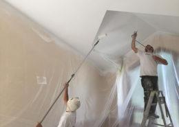 residential-ceiling-painting Calgary