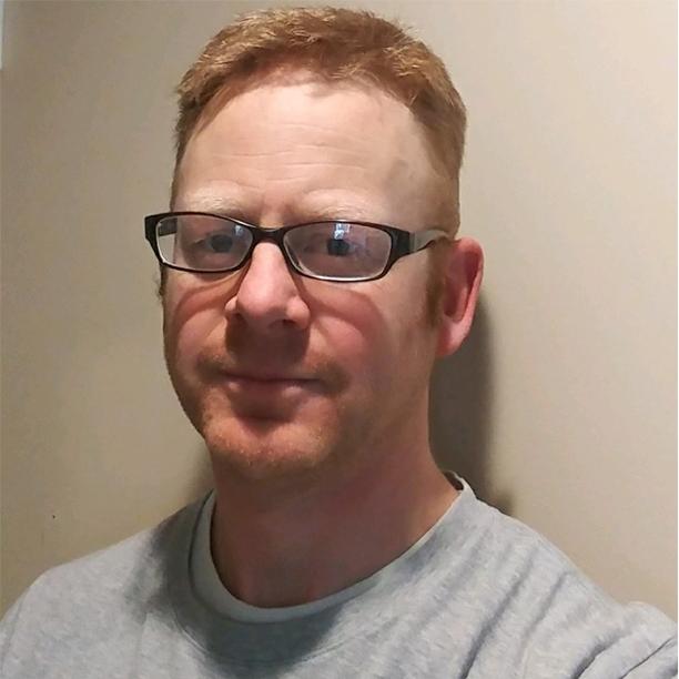 Brett Layton - Owner of Calgary Painters